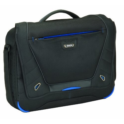 16 inch Laptop Messenger Bag