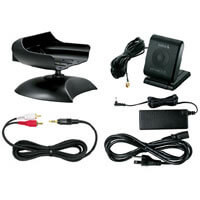 Home Docking Kit For Here2Anywhere Portable SIRIUS Satellite Radio Tuner