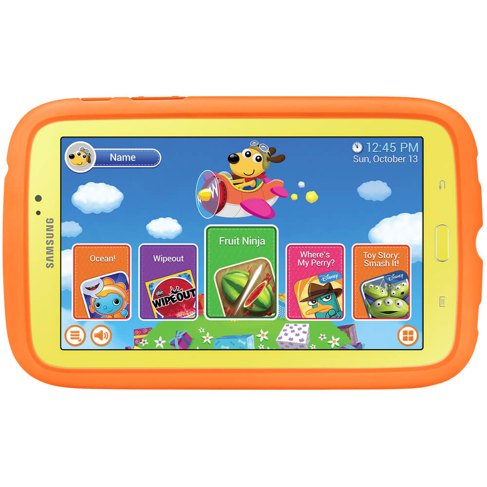 Galaxy Tab 3 7 inch Kid Edition Tablet
