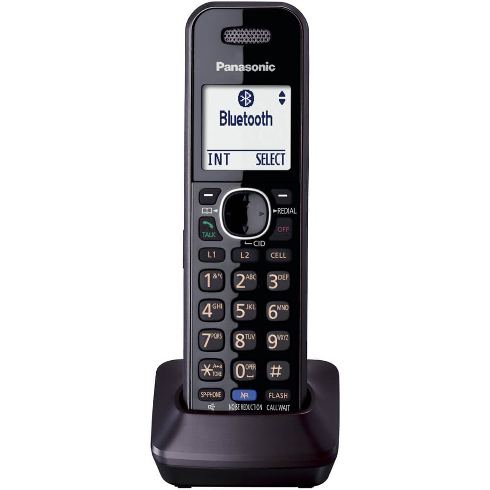 Additional Digital Cordless Handset for KX-TG954x series