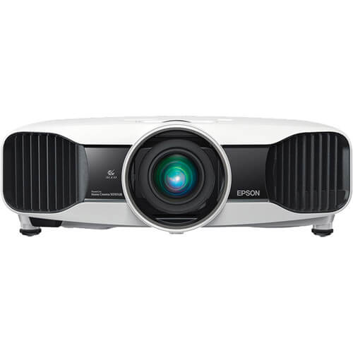 PowerLite Home Cinema 2D/3D 1080p 3LCD Projector