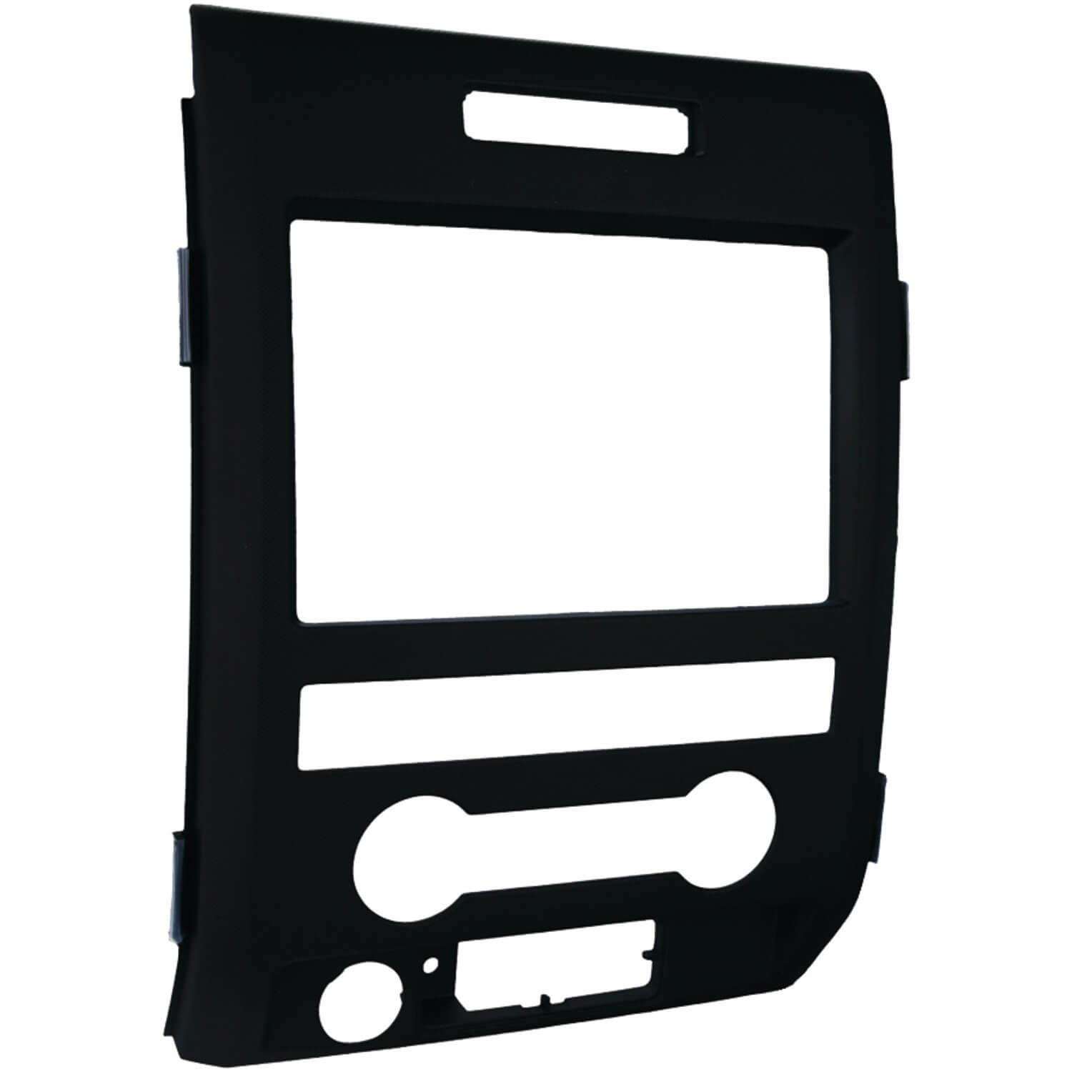 Double DIN Installation Kit for 2011 Ford F-150 - OPEN BOX