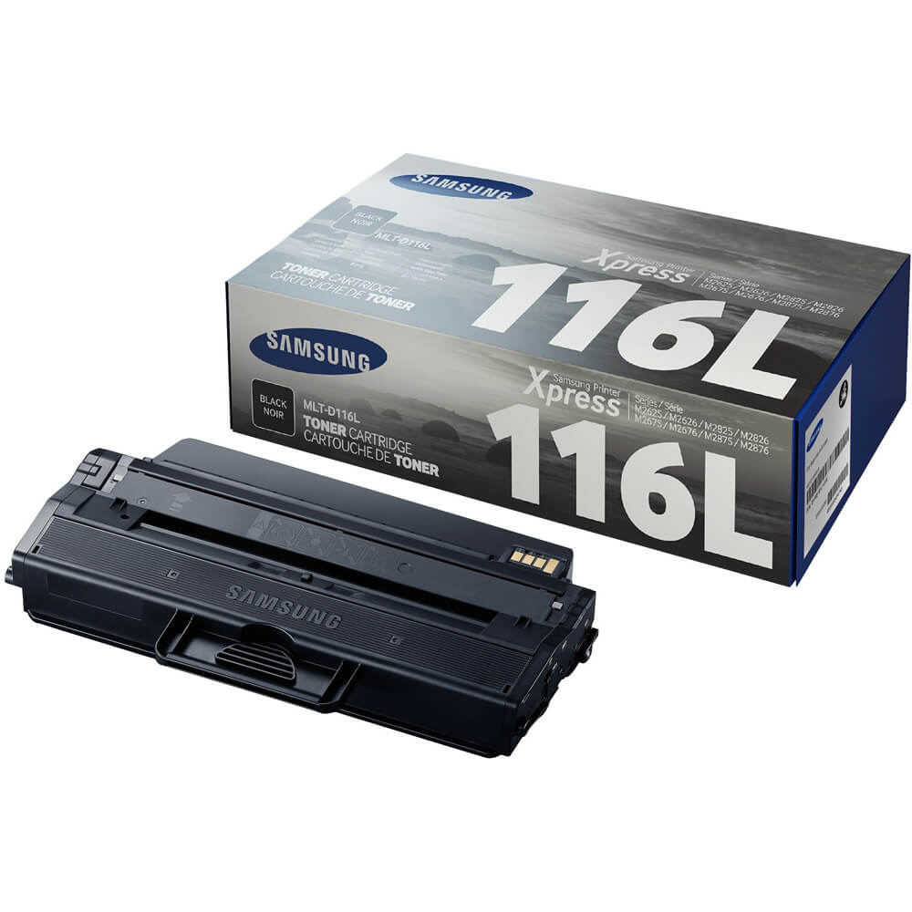 3.0K High Yield Toner - Black