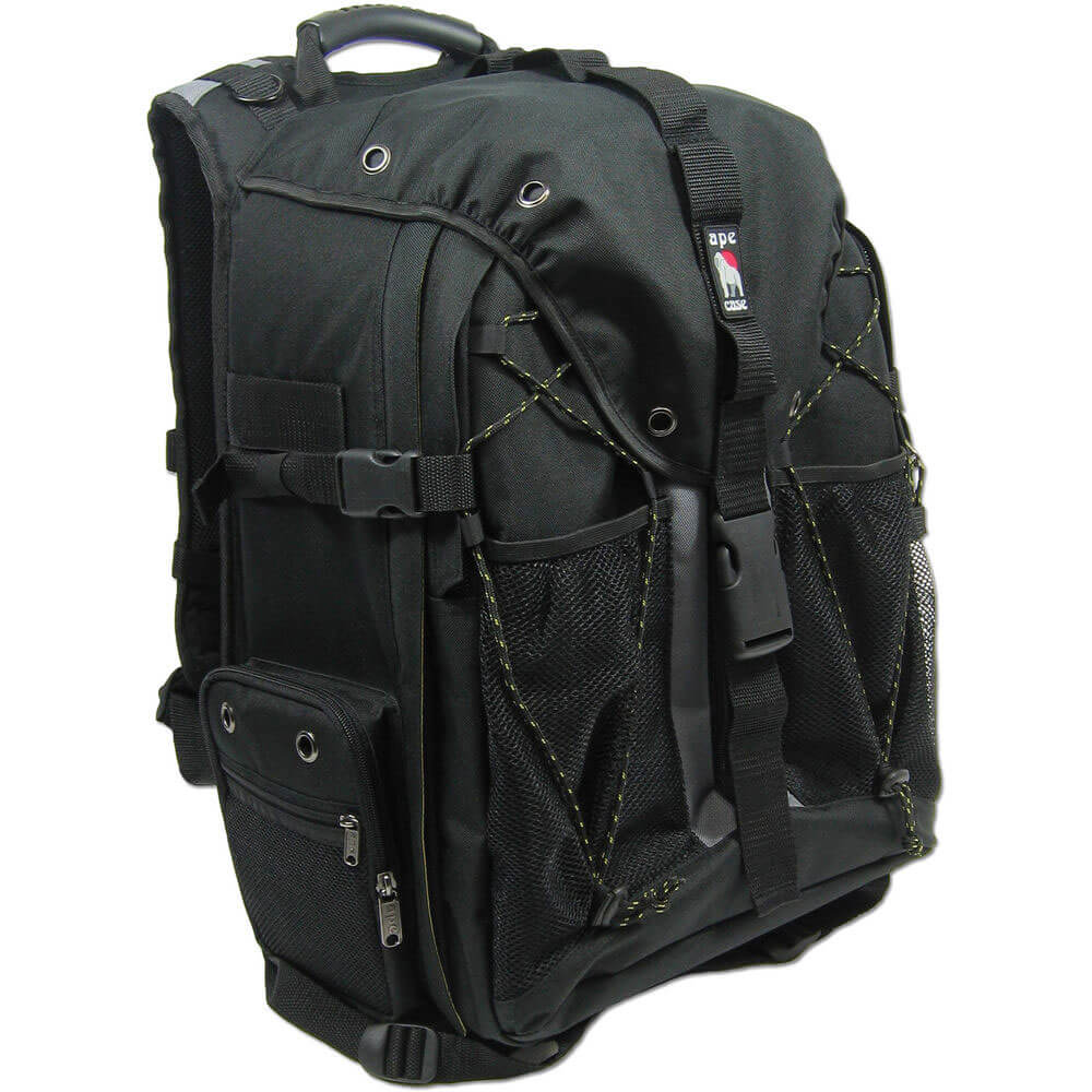Digital SLR and Laptop Backpack