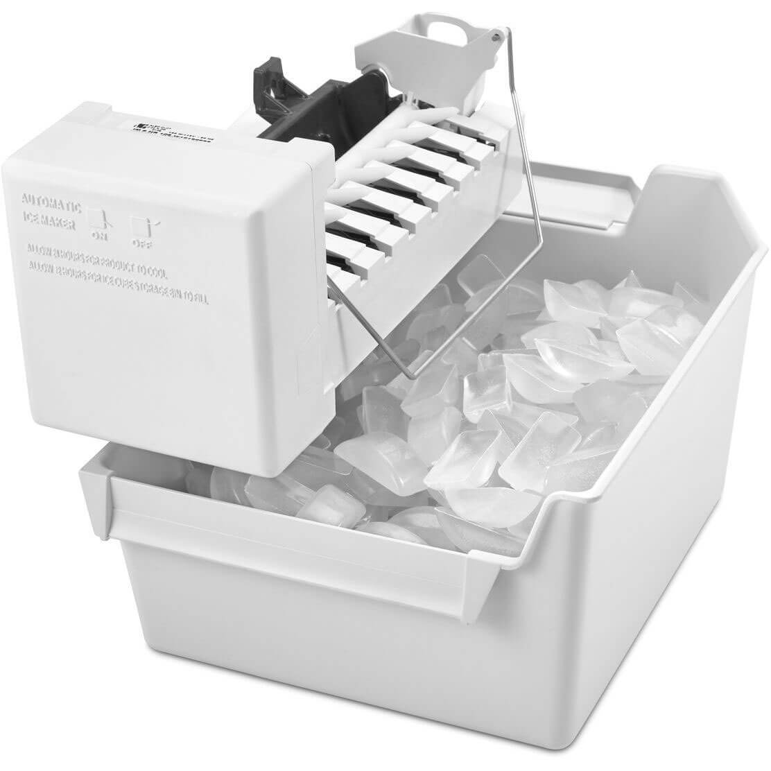 EZ Connect Ice Maker Kit