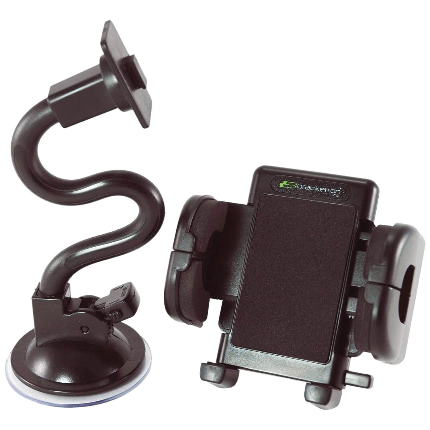 Mobile Grip-iT Rotating Windshield Mount for GPS