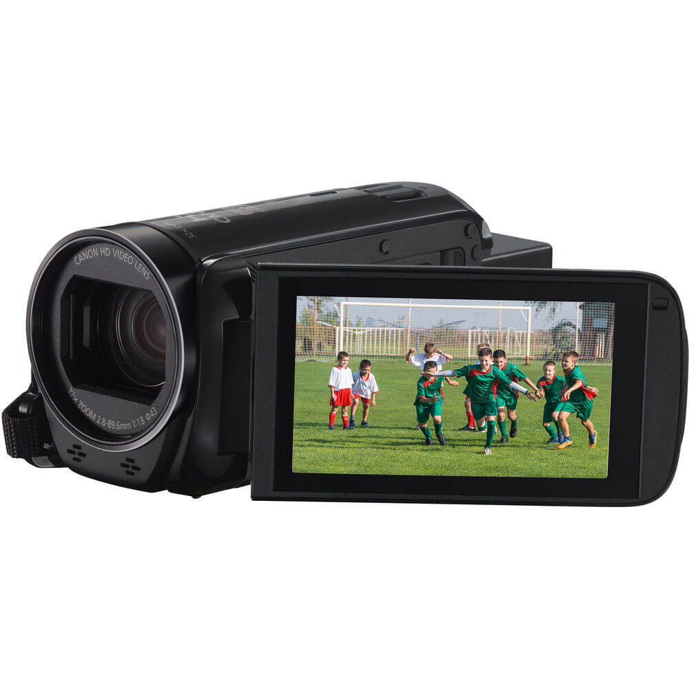 VIXIA HF R72 32GB Full HD Handheld Camcorder