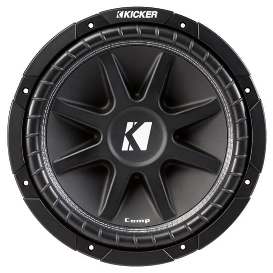 Classic 12 inch Comp 4 Ohm SVC Subwoofer