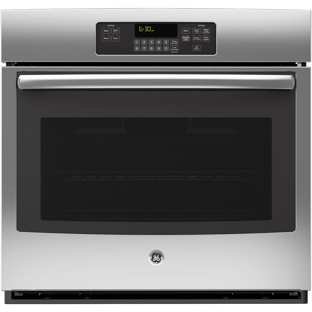 30 inch Electric Stainless Wall Oven