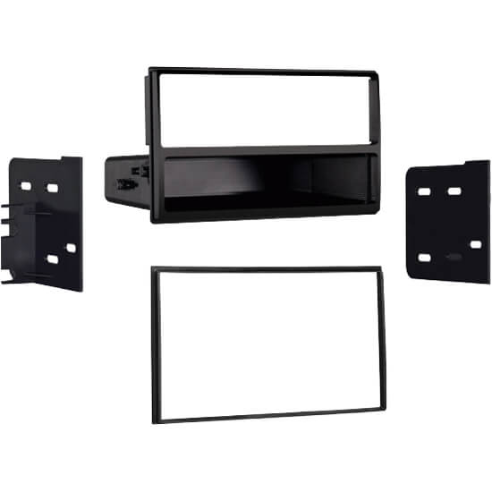 METRA DASH KIT FOR Nissan NV/QUEST 2011-UP & DDIN