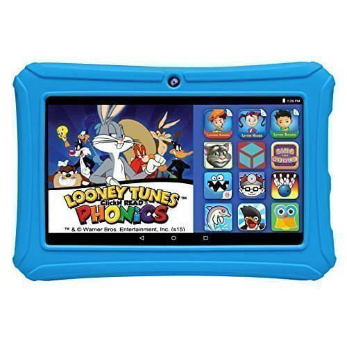 HighQ™ Learning Tab 7 inch 16GB Android Kids Tablet