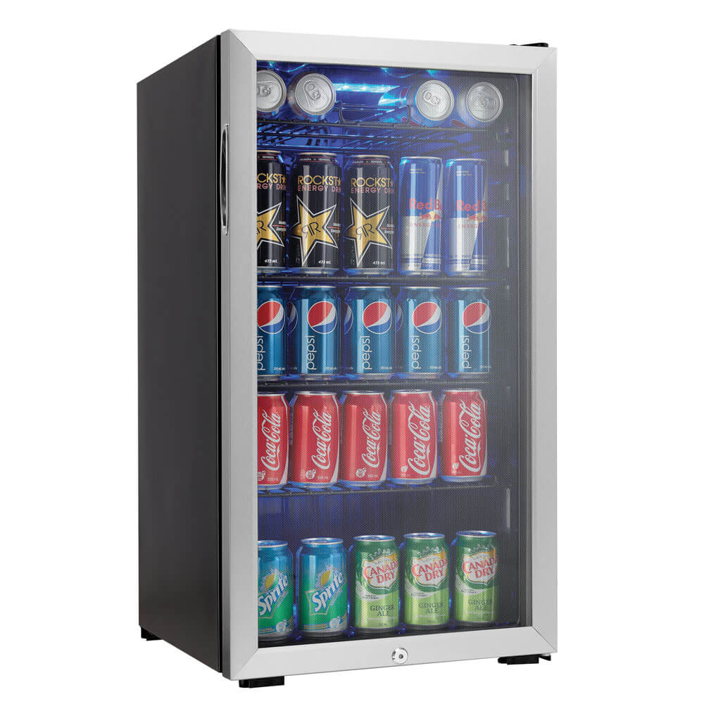 120 Can Beverage Center