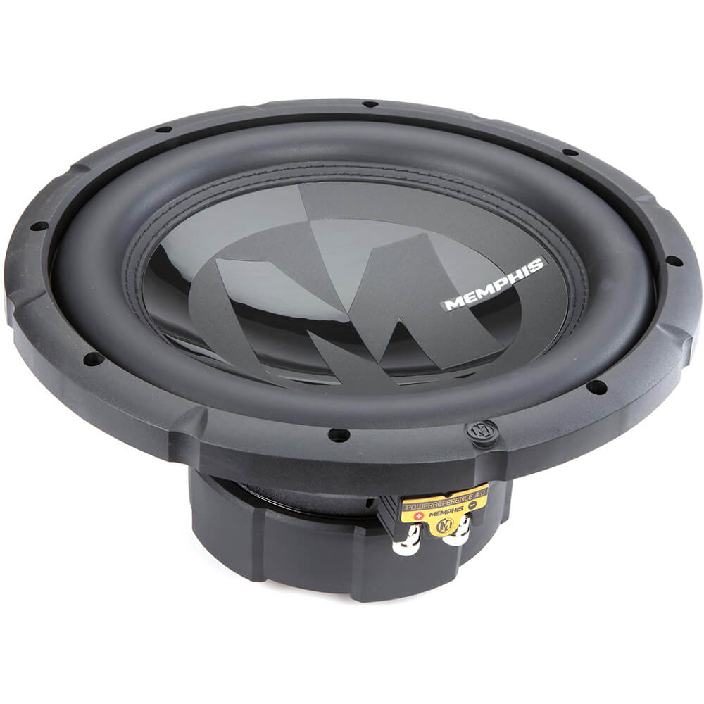 12 inch Power Reference Subwoofer 300 RMS / 600