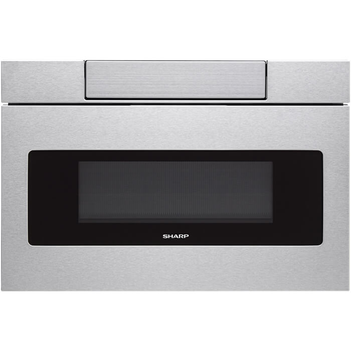 30 inch 1.2 Cu. Ft. Stainless Microwave Drawer