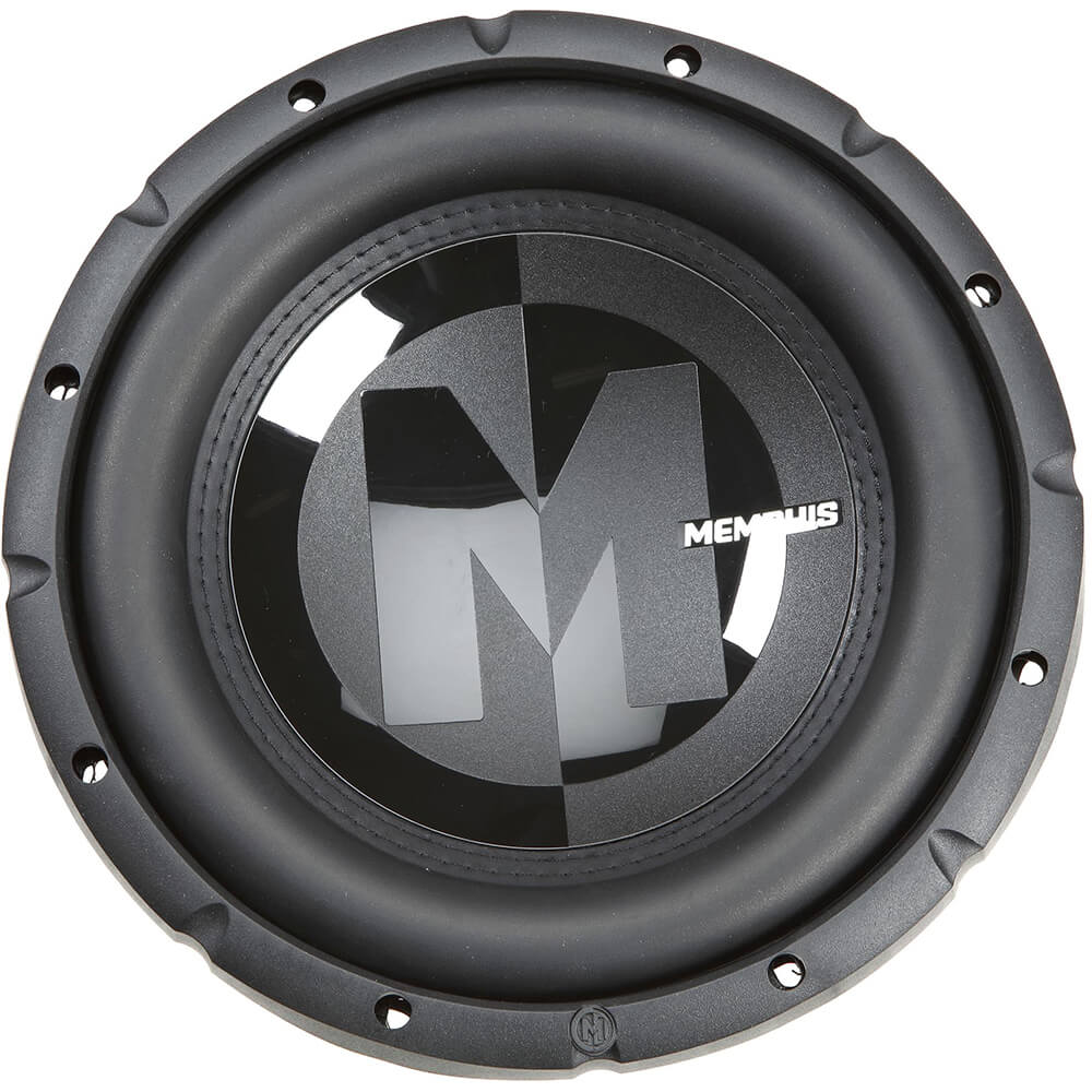10 inch Power Reference Subwoofer