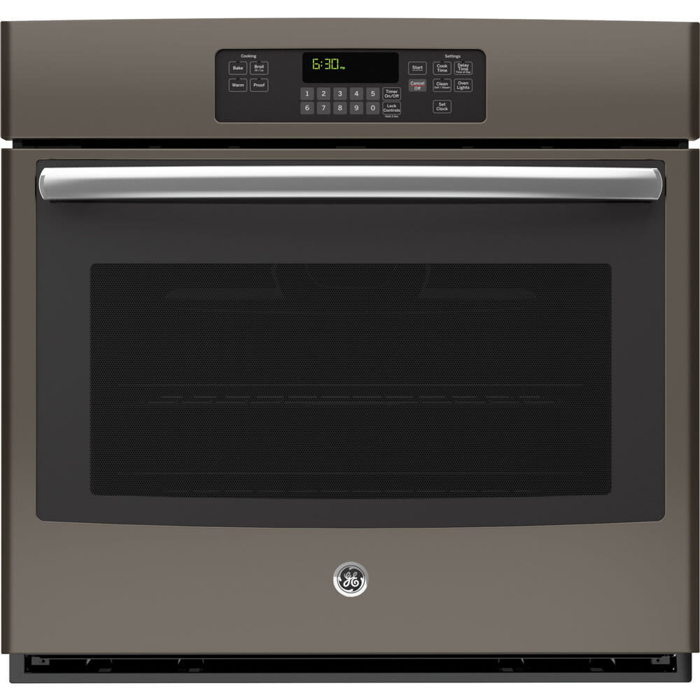 30 inch Slate Built-in Single Wall Oven