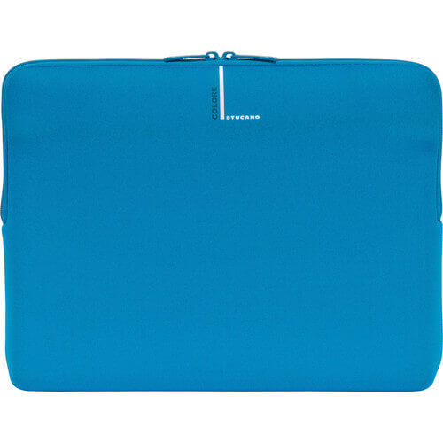 13-14 inch Colore Second Skin Laptop Sleeve - Blue
