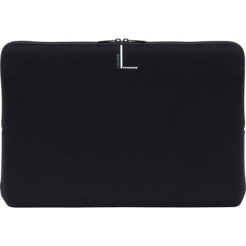 17-18 inch Colore Second Skin Laptop Sleeve - Black