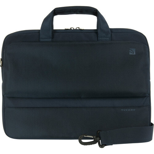 Dritta Slim Bag for 15 inch Macbook Pro/13-14 inch Notebooks - Blue