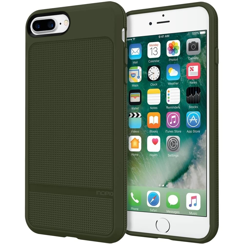 NGP Advanced Case for iPhone 7 Plus - Army Green - OPEN BOX