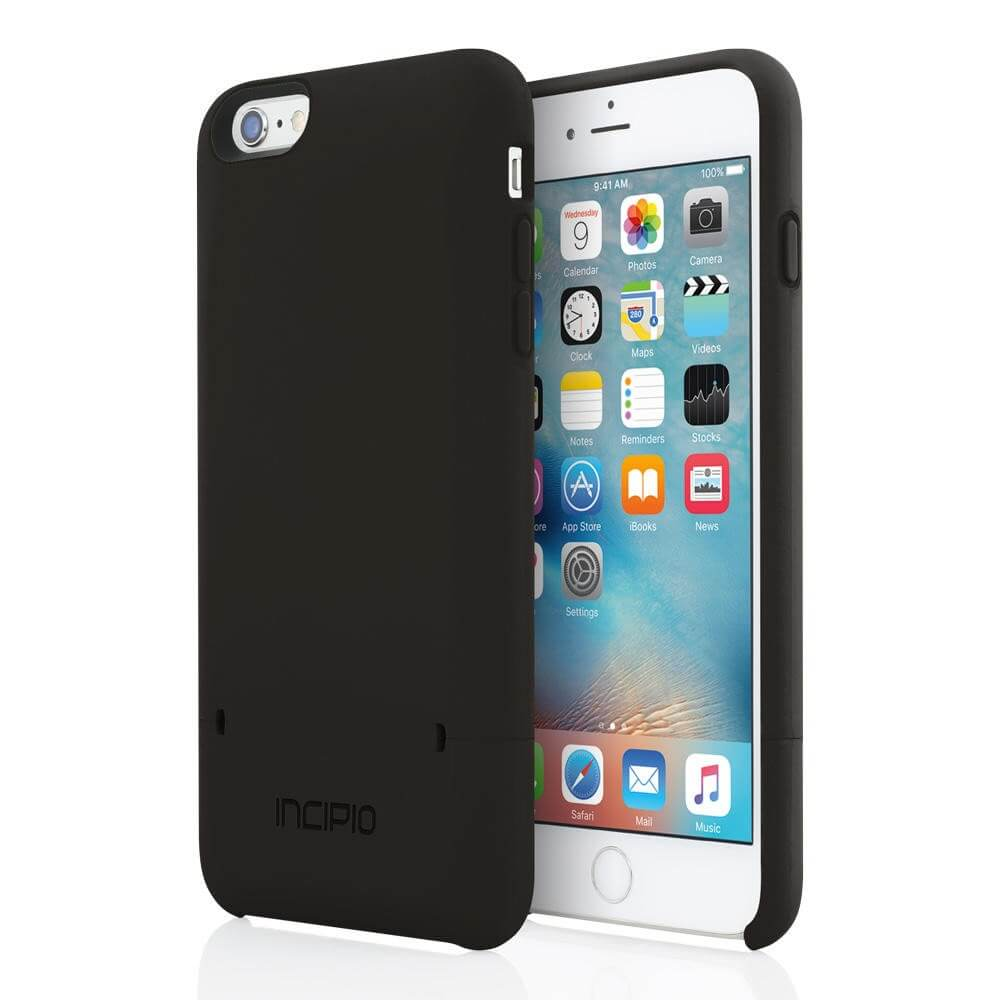 Stashback Dockable Credit Card Case for iPhone 6 Plus/iPhone 6S Plus - OPEN BOX
