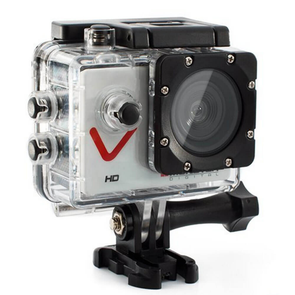 Vision 720p Sport Action Camera