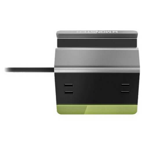 4 USB Rapid Power Charging Station