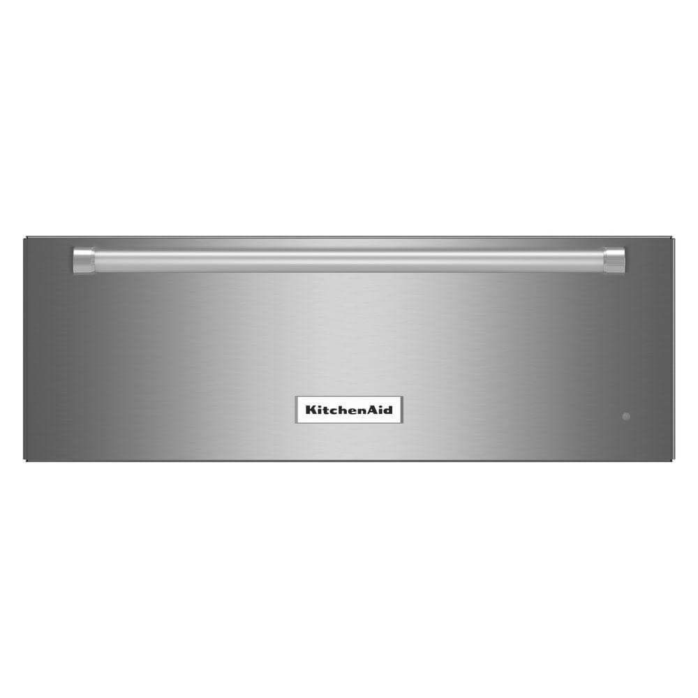 Architect Series II 30 inch Stainless Steel Slow Cook Warming Drawer