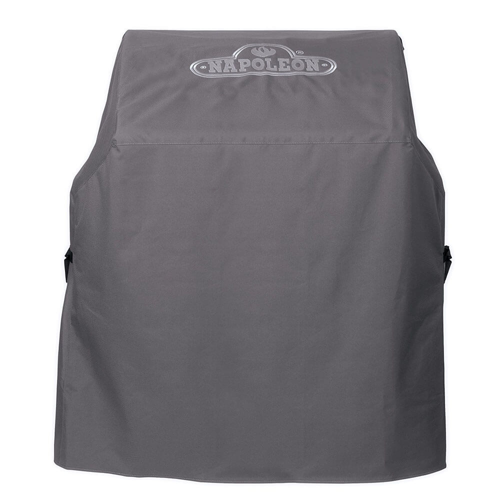 Heavy Duty Grill Cover w/ Embroidered Logo