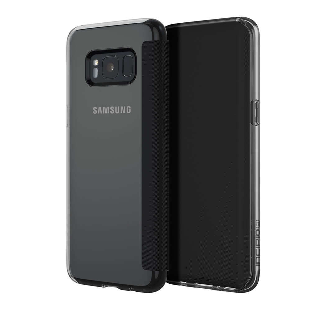 NGP Slim Polymer Folio for Samsung Galaxy S8 - OPEN BOX