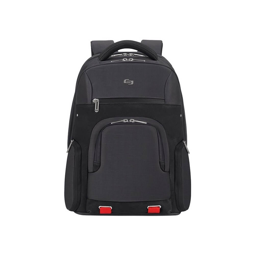 Aegis Collection Stealth Backpack