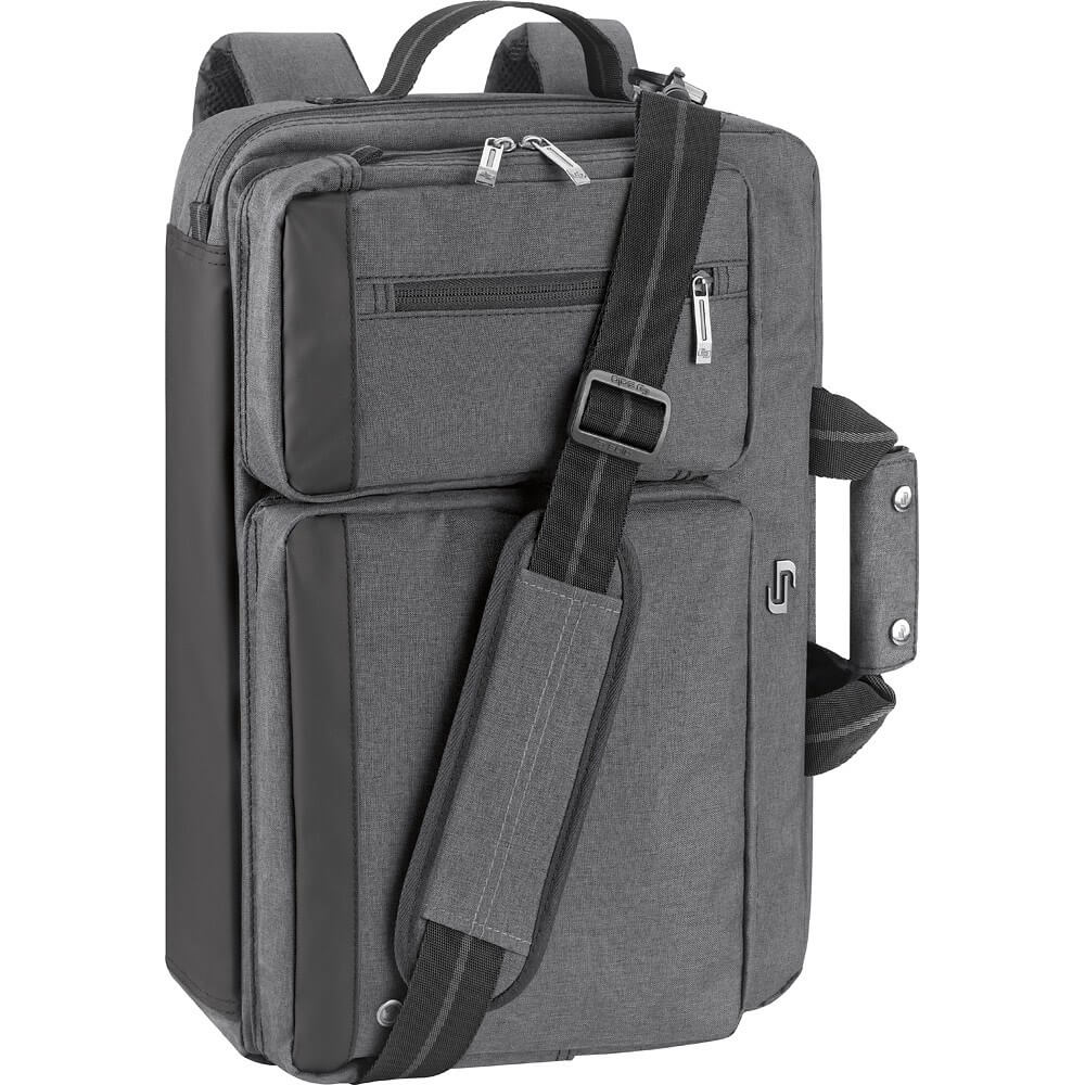 Downtown Collection Duane Hybrid Briefcase