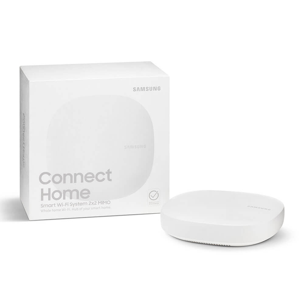Connect Home Single