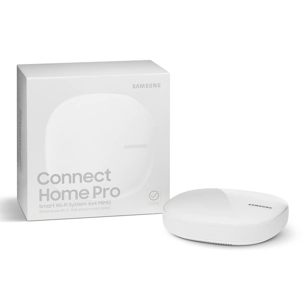 Connect Home Pro