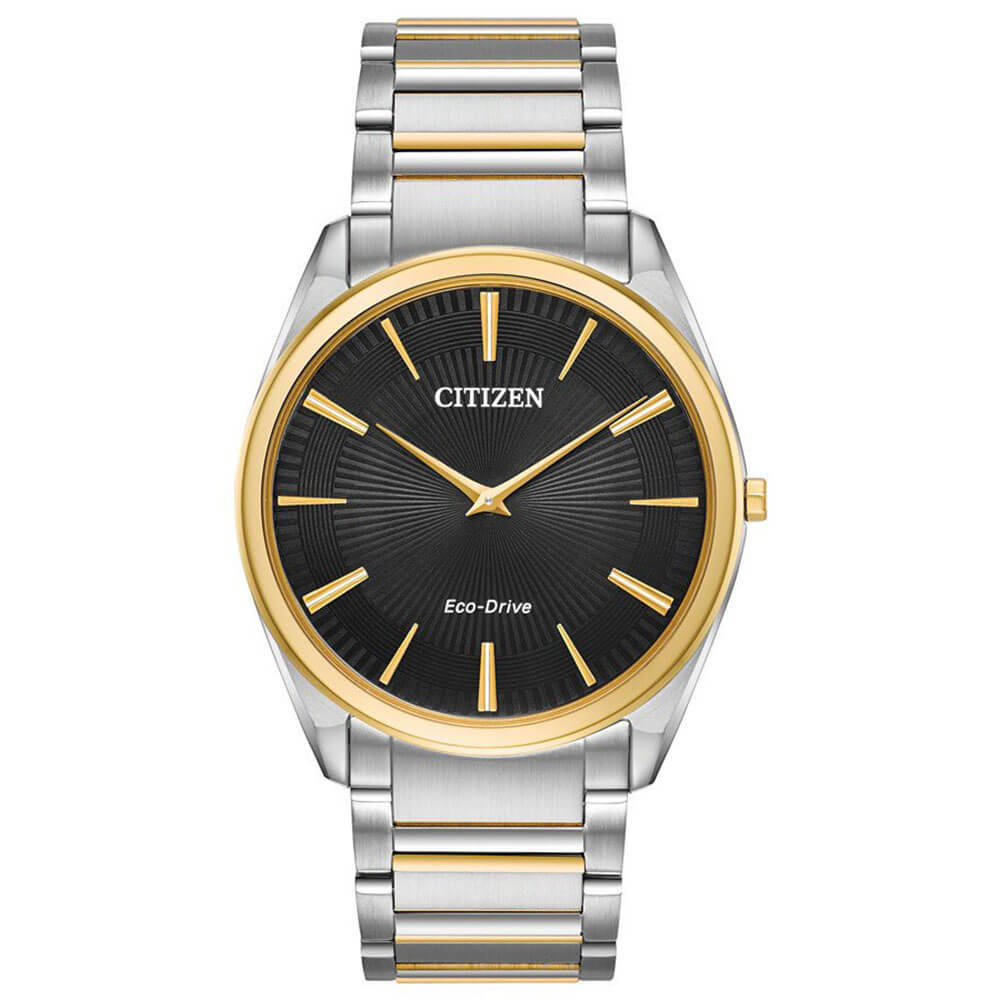 Stiletto Womens Eco-Drive Watch