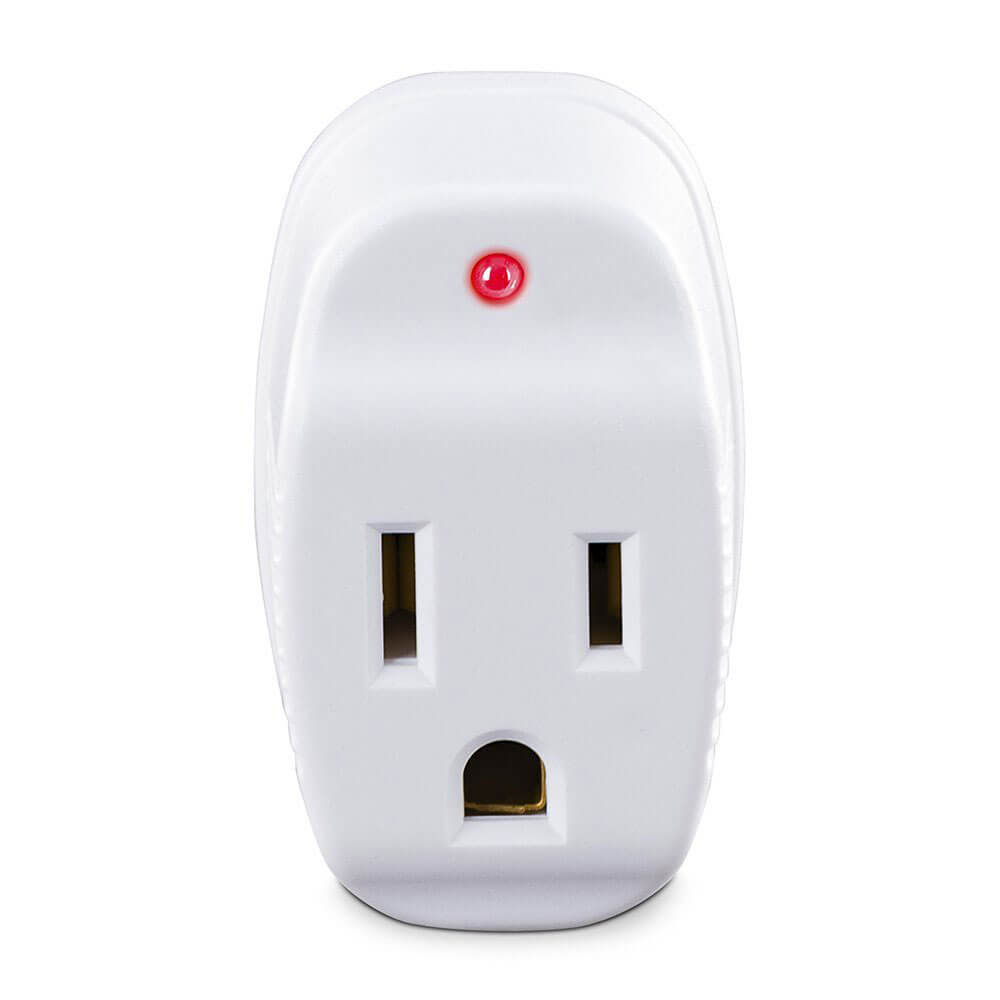 Single Outlet Surge Protector