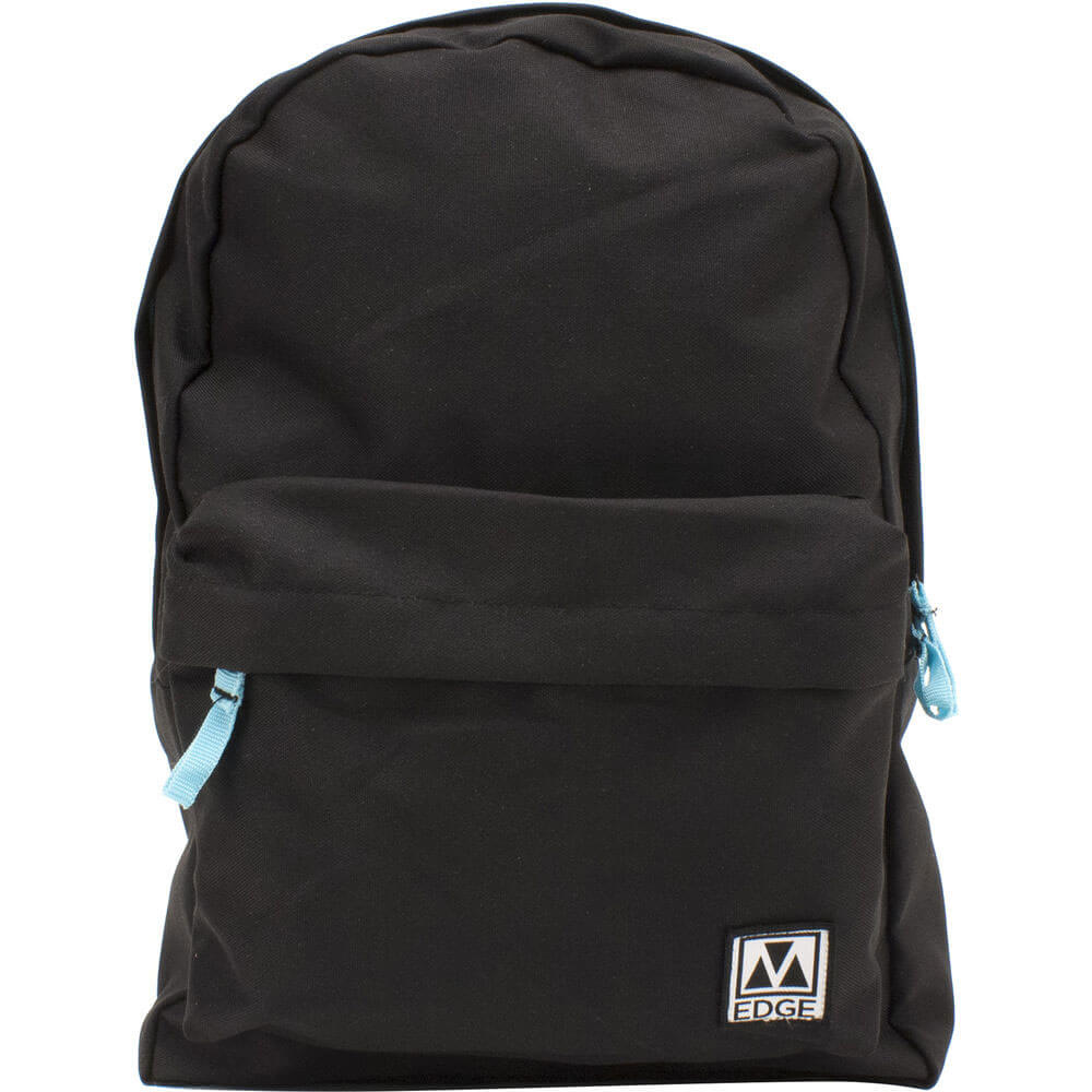 Kids Graffiti Back Pack w/ Integrated Battery Pack - Black