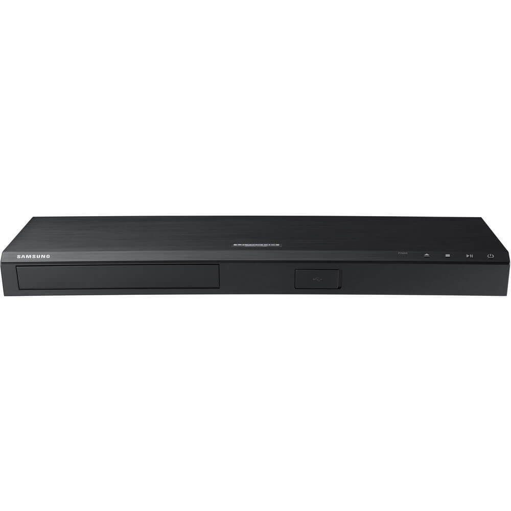 UHD Blu-Ray Player