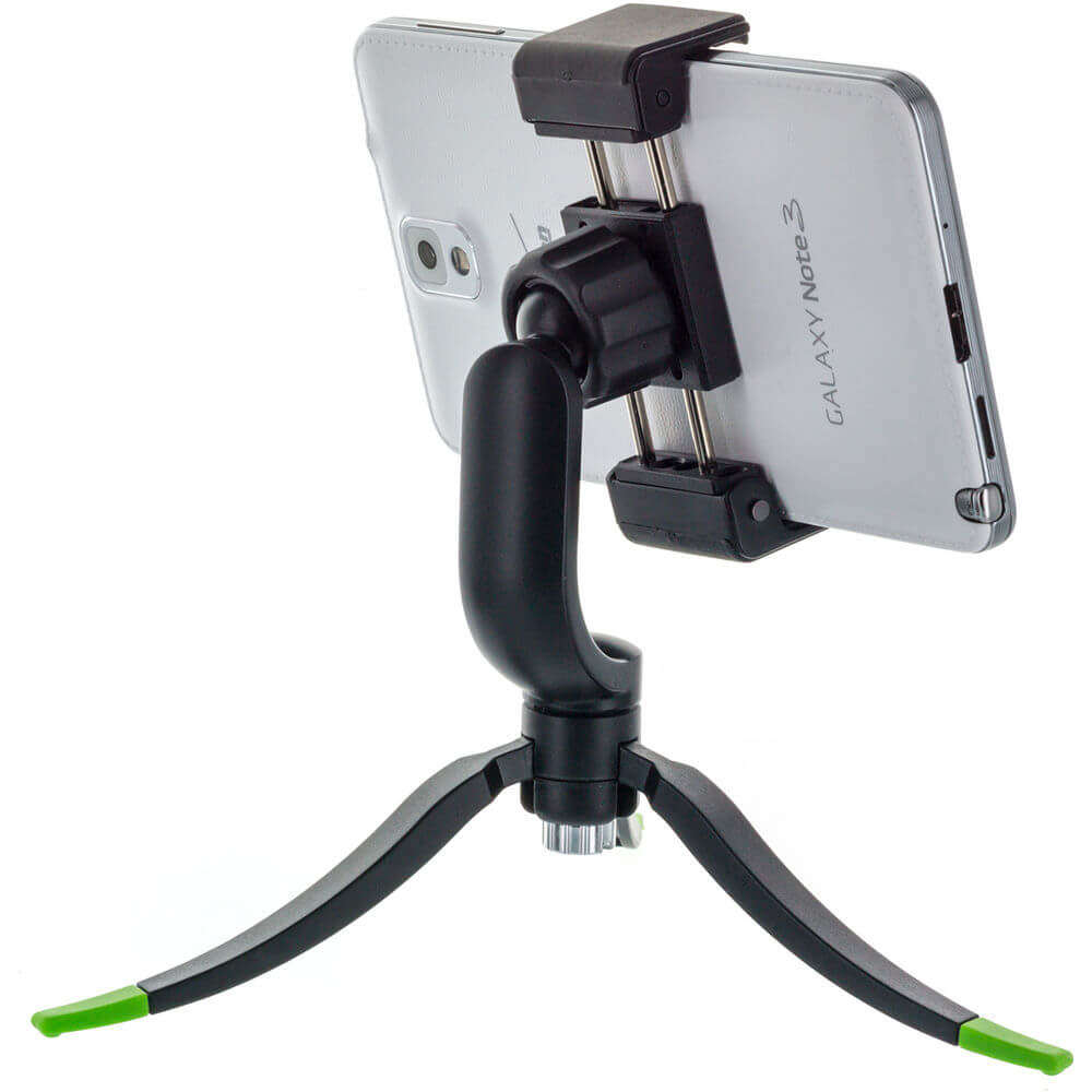 Grip Tripod Mount with Jelly Long Legs