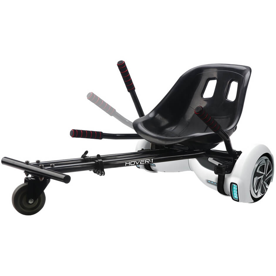 Hover-1 Buggy Attachment - Black