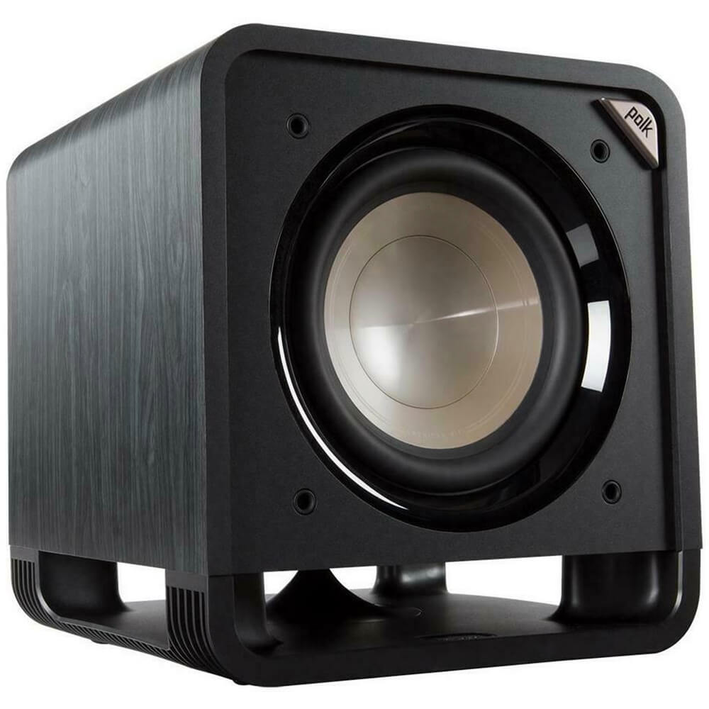 10 inch Subwoofer with Power Port Technology