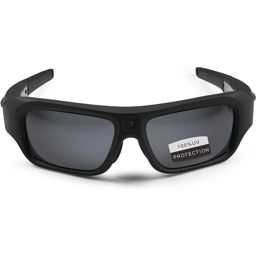 OpticHD 1080p Video Recording Eyewear