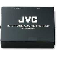 Interface Adaptor for iPod - OPEN BOX