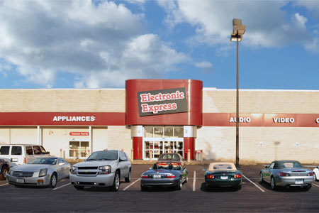 Store Locations Tennessee Amp Alabama Electronic Express